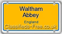 Waltham Abbey board